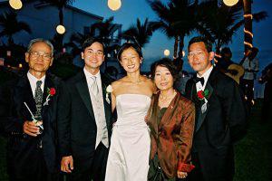 Wedding Sampler Group Shot