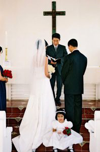Wedding Sampler Wedding Ceremony