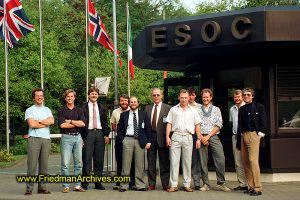 European Space Agency,