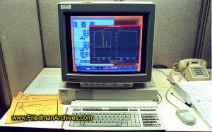 NASA,technology,computing,historic,ancient,JPL,data visualization,