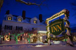The Harraseeket Inn