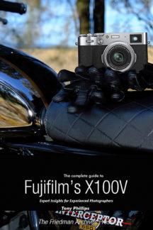 Fujifilm X100V ebook